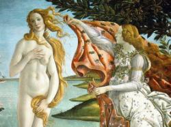 The Birth of Venus, Boticelli