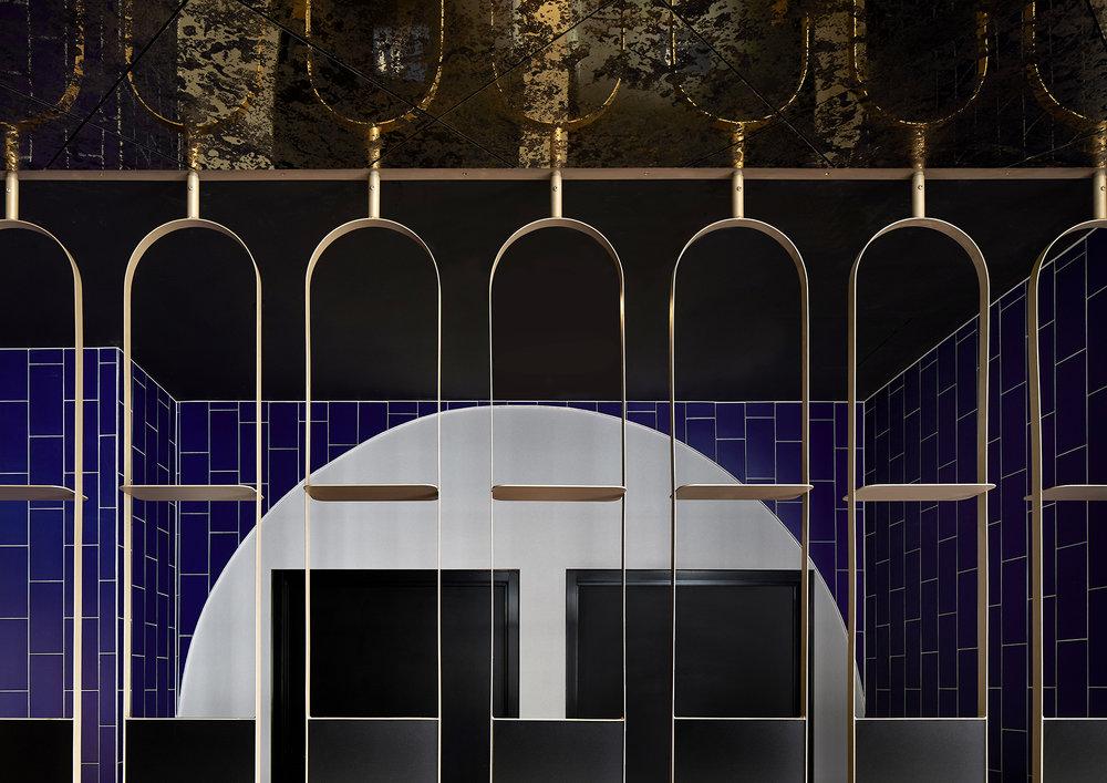 Prince Alfred for Hot Black Design