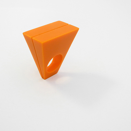 Sophie Thomas - Corian Ring