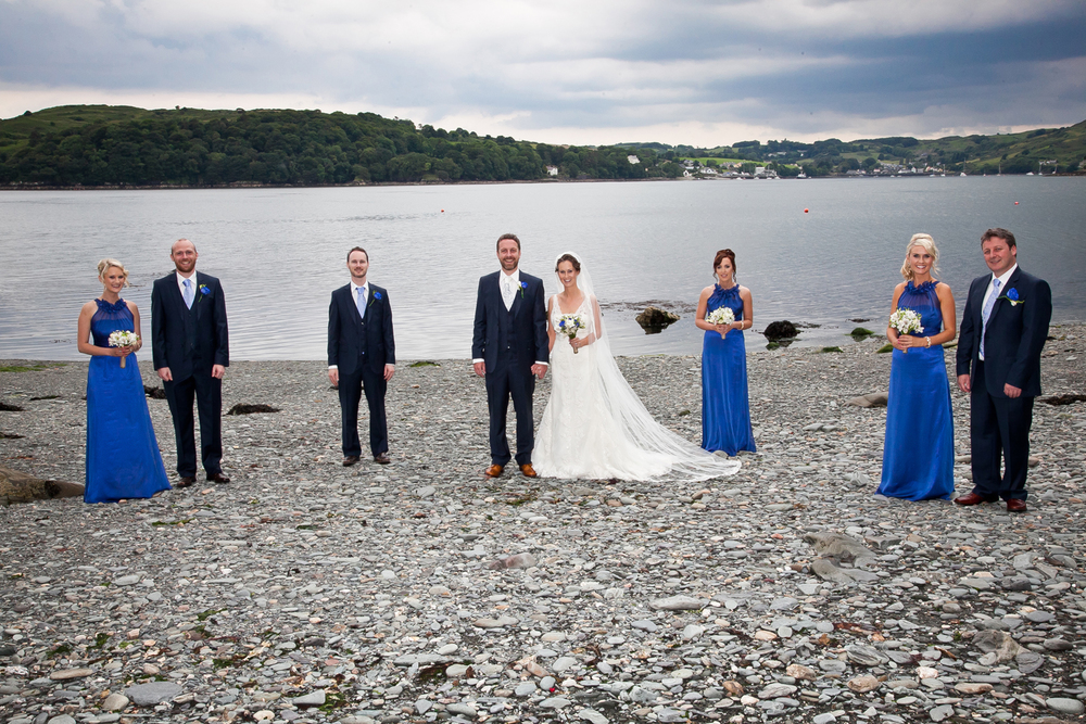Wedding photography at The Rectory, Glandore, West cork. Wedding  photographer The Rectory. Leanne Keaney wedding Photography, Seaside  wedding Ireland.