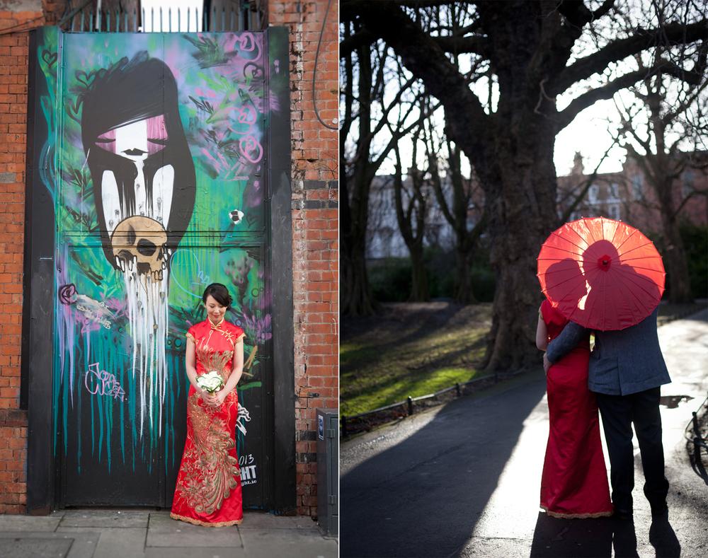 Dublin City wedding photography. Wedding photography at Fallon and Byrne Dublin. Leanne Keaney wedding photography. Original wedding photography dublin. Quirky weddings Dublin. Market Bar weddings Dublin