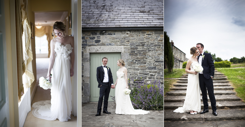 Ballymagarvey wedding photography