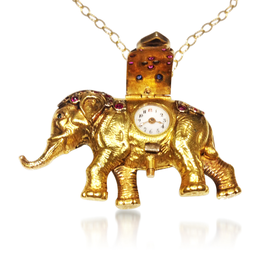 elephant pendant watch open.jpg