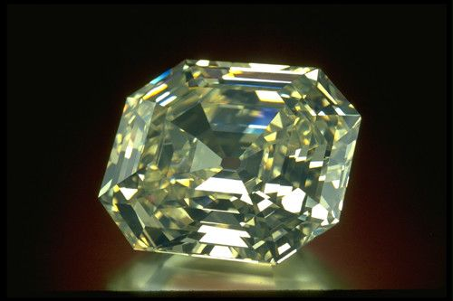 The Portugese Diamond, Acquired from Black, Starr & Frost in 1928