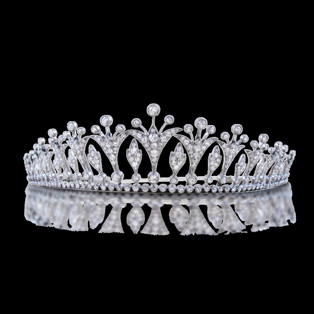 diamond tiara clip art - photo #24