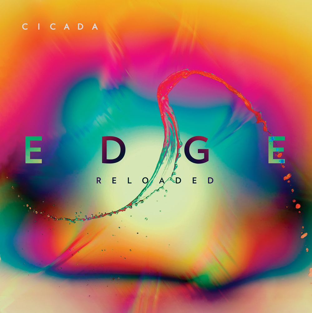 Cicada Edge reloaded Photographer: Jonathan Knowles Client: StudioBowden