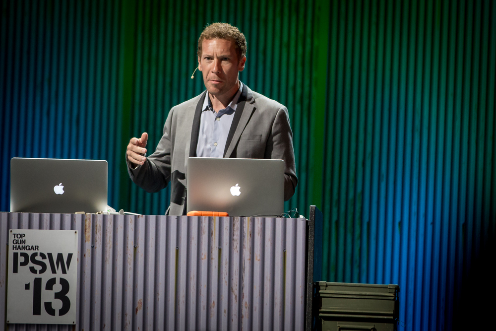 Bryan O'Neil Hughes, Senior Product Manager, Digital Imaging, Adobe.