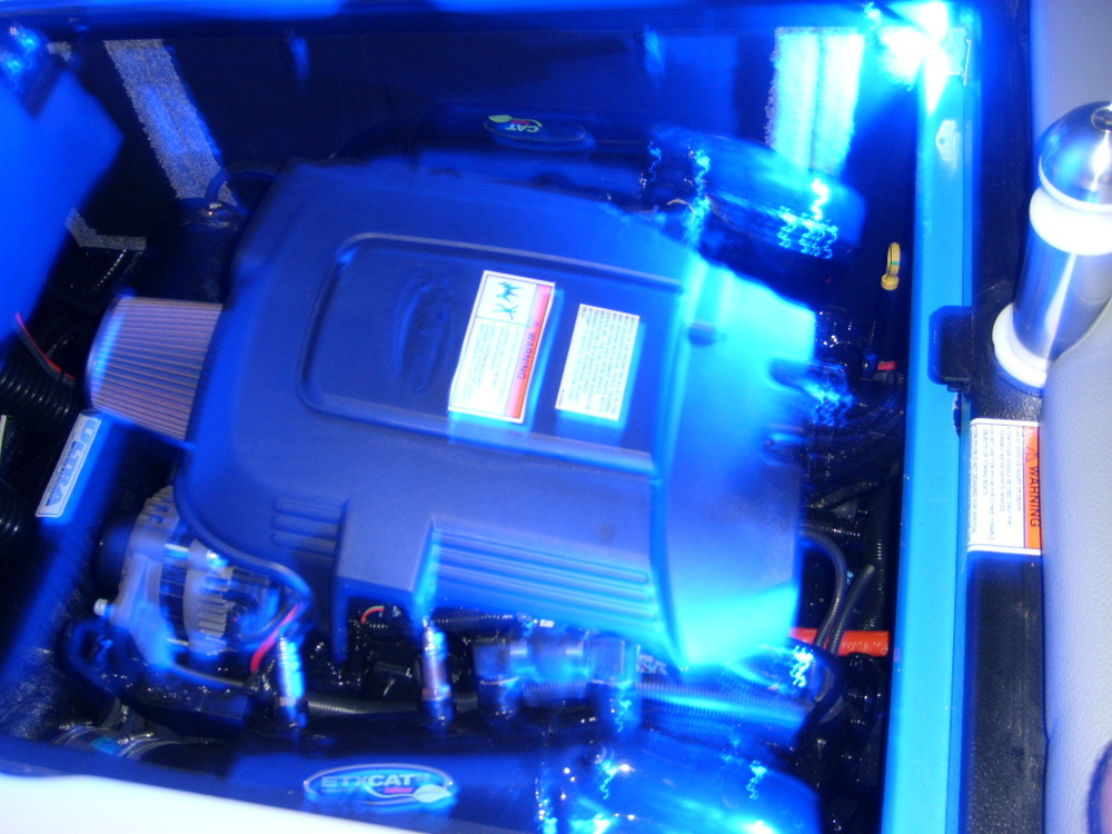 Blue Supra Engine LED.JPG
