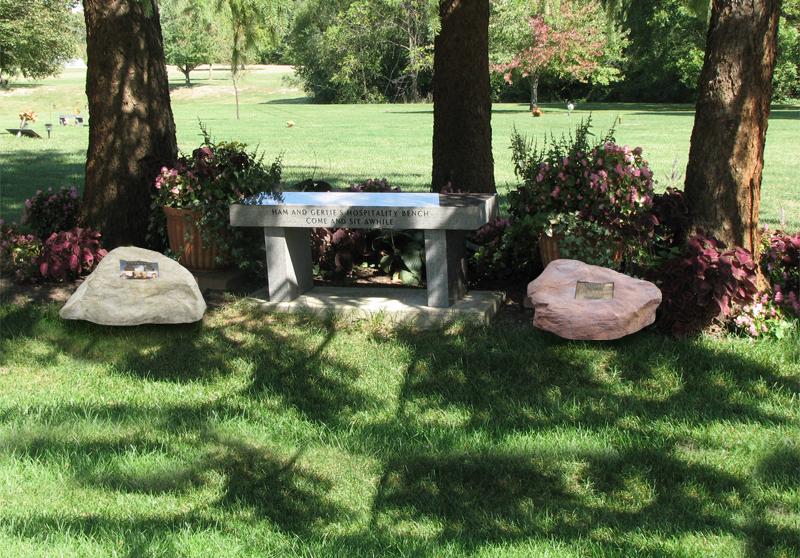 Delicieux ... Memorial Rock Garden.orig ...