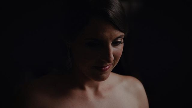 A quiet moment from Christine + Michael's wedding film. #frames #weddingfilm #weddingcinematography #vermontwedding #822weddings