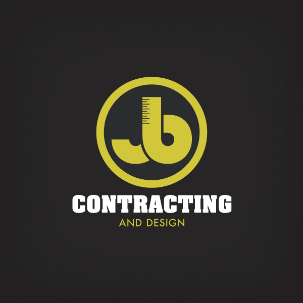 JB Contracting Logo Design