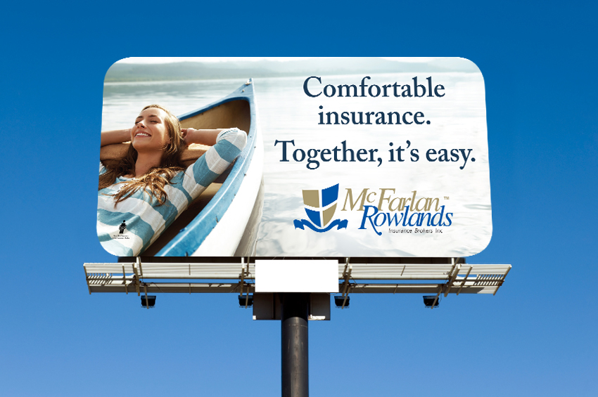 Insurance Industry Billboard