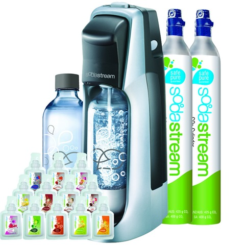 Sodastream - September 2015 - moved out of west bank