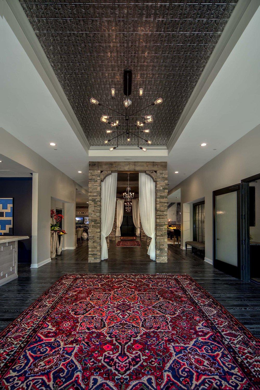 Commercial U2014 Interior Design Columbus, OH   Interior Designer Crimson Design  Group