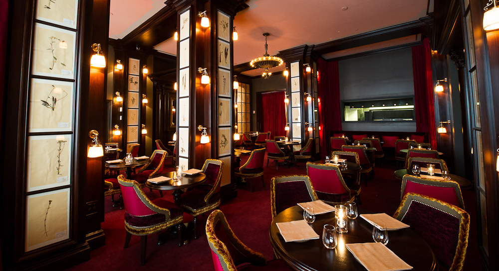 Photo Credit: The NoMad Hotel
