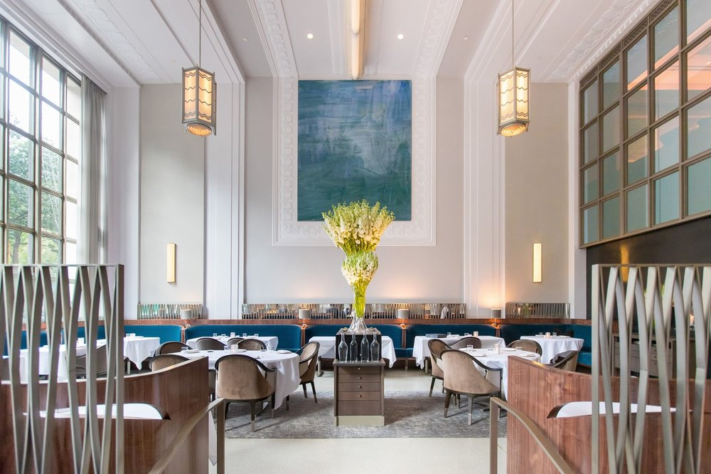 Photo Credit: Eleven Madison Park