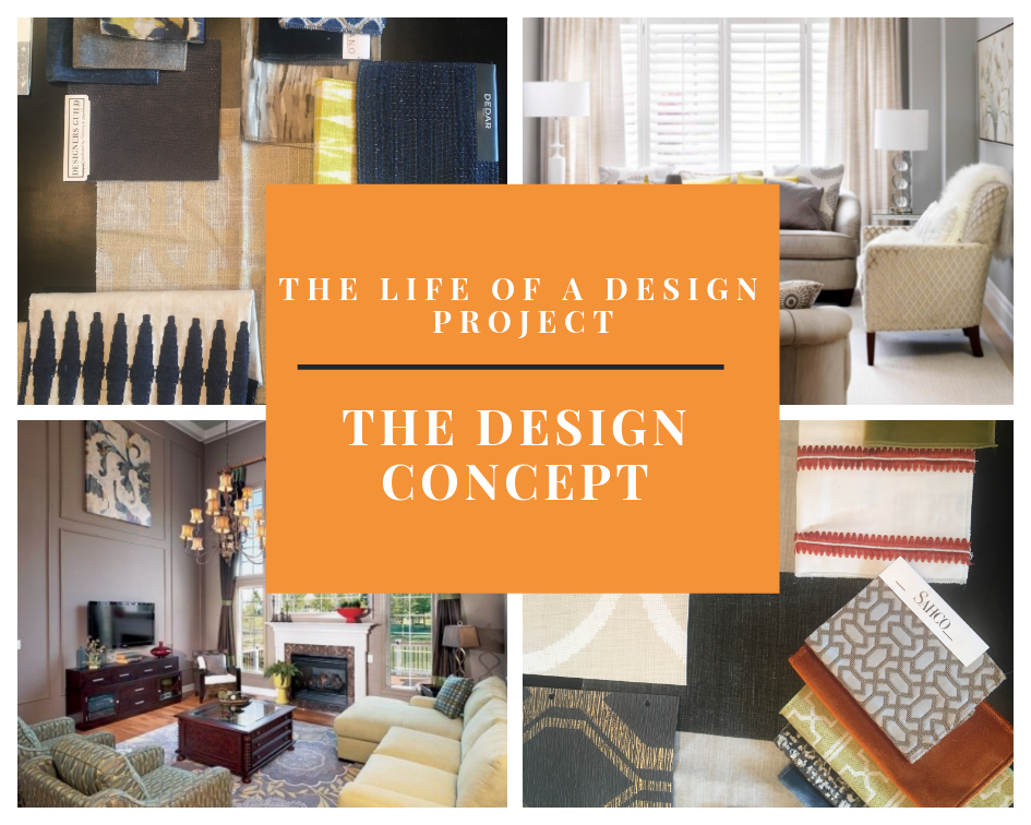 Ordinaire Crimson Design Group   Interior Design Columbus, OH U2014 The Life Of A Design  Project: The Design Concept