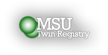 Michigan State University Twin Research