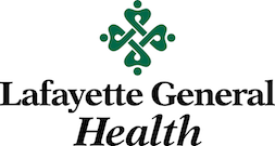 Lafayette General Health Logo.png