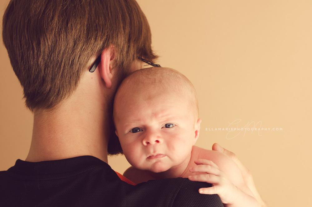 Newborn Photography Guelph