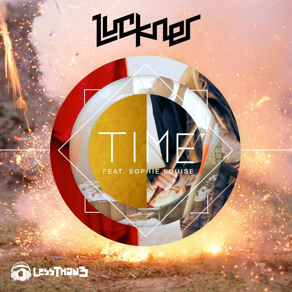 "Coverphoto ""Time"""