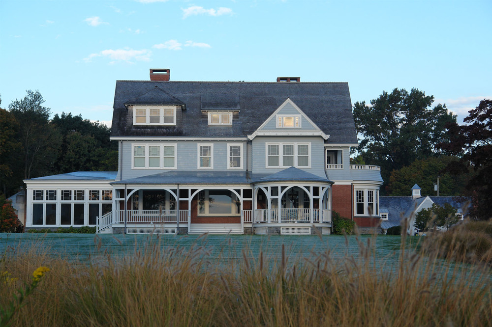 Addition & Renovation, Westport, CT
