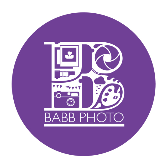 Babb Photo logo