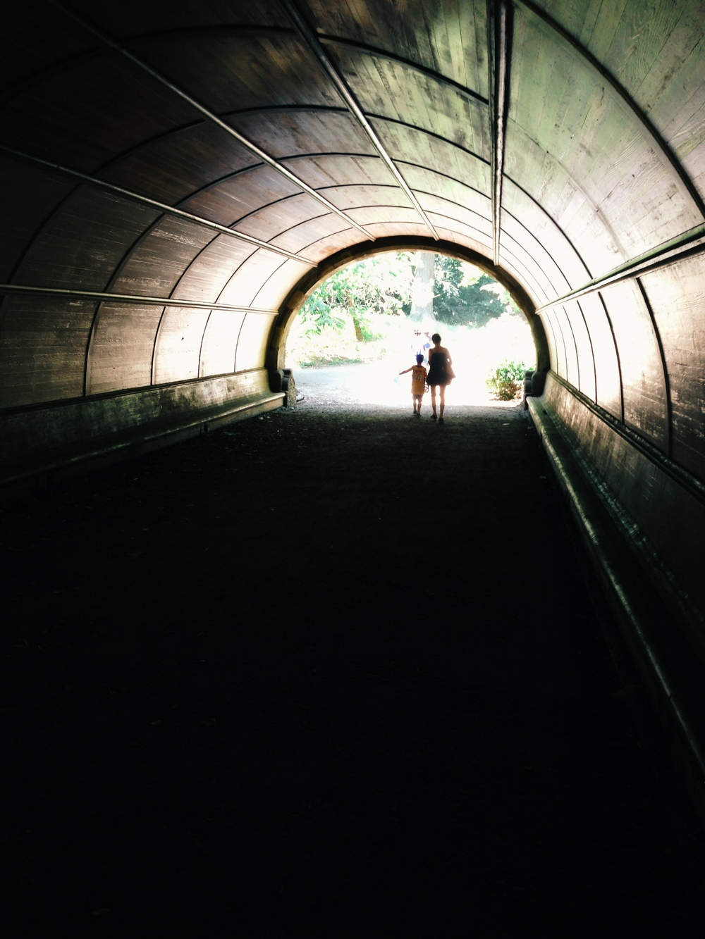 Meadowport Arch, Prospect Park