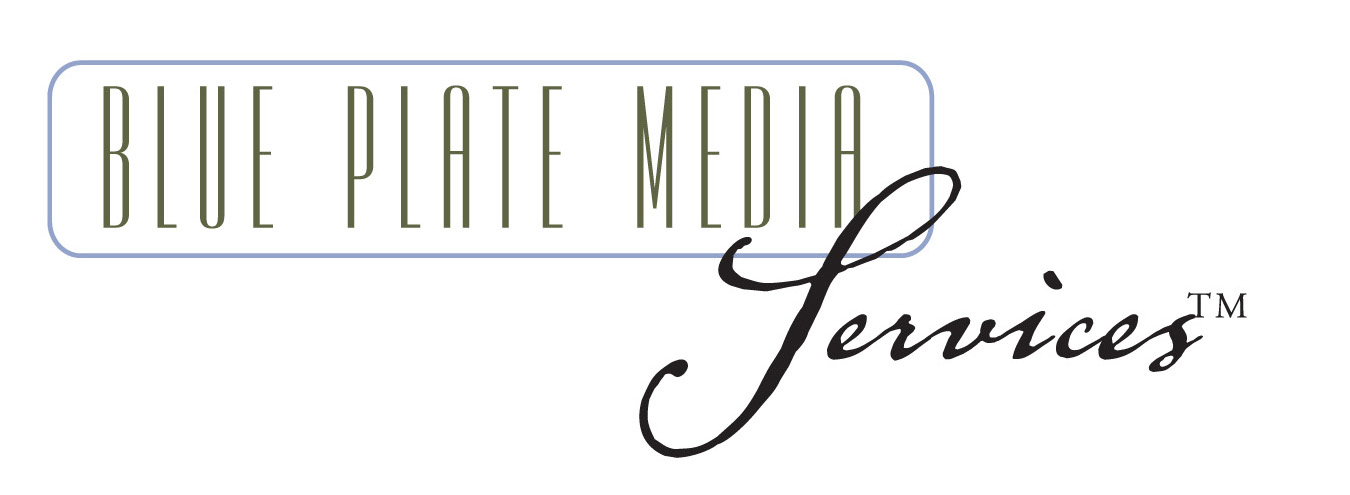 Blue Plate Media Services