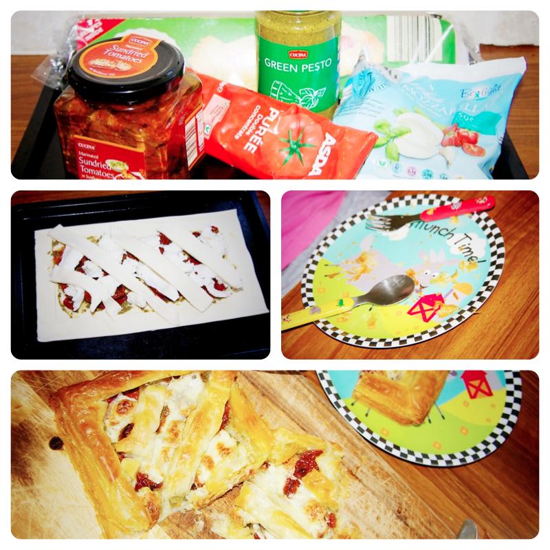 pastrypizza