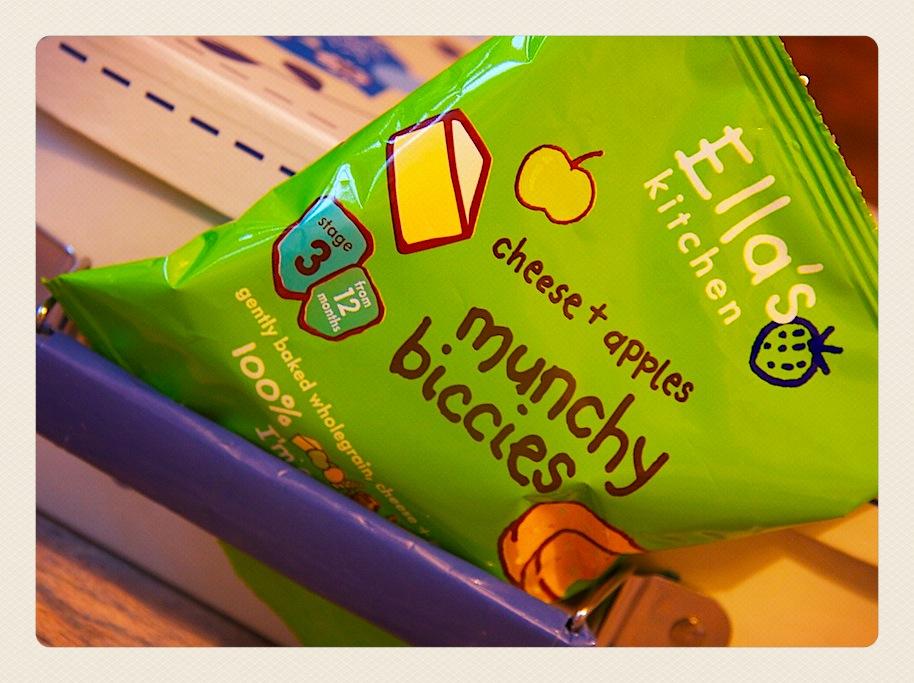 snacks 8