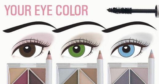 youreyecolor