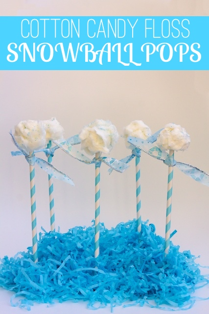 snowball pops
