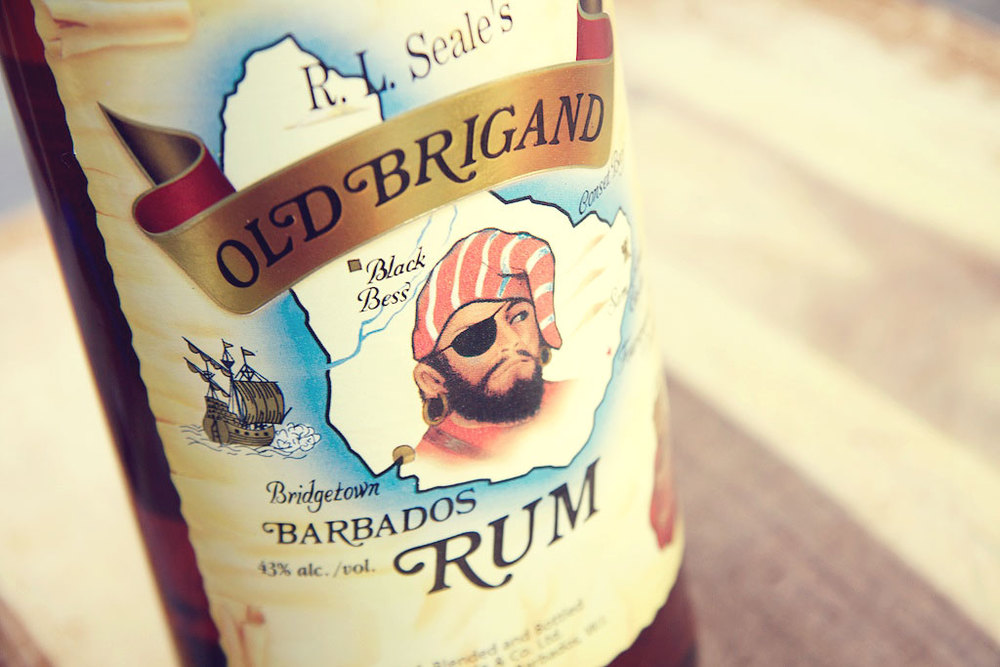 Infused-Rum