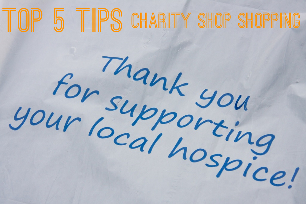 Support your local hospice