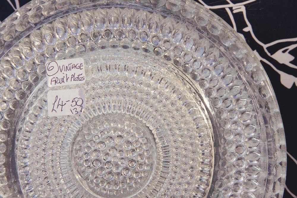 Sparkling Plates