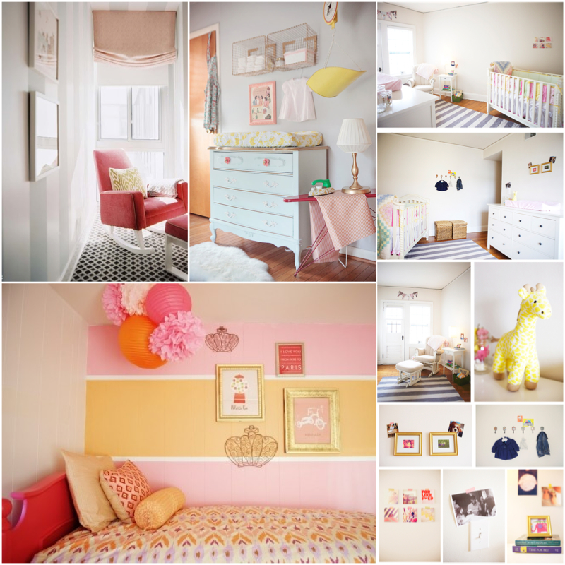 Baby Girl Strpied nursery inspiration.jpg