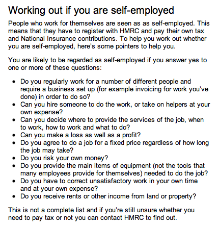 are you self employed.png