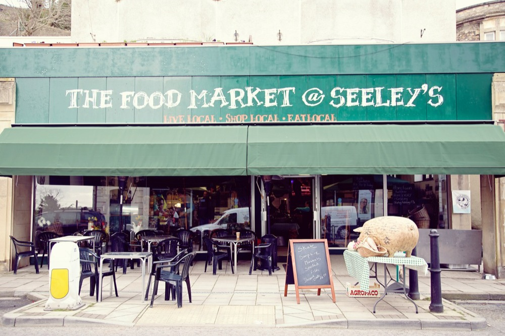 Seeleys Food Market