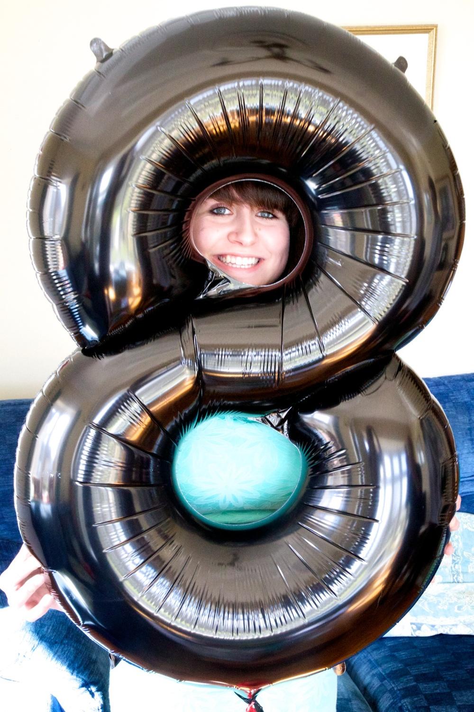 giant helium balloons