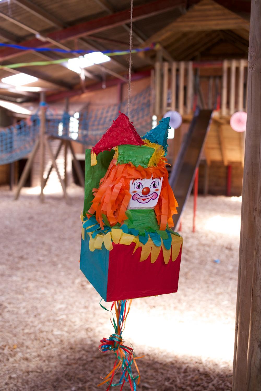 Circus Piñata