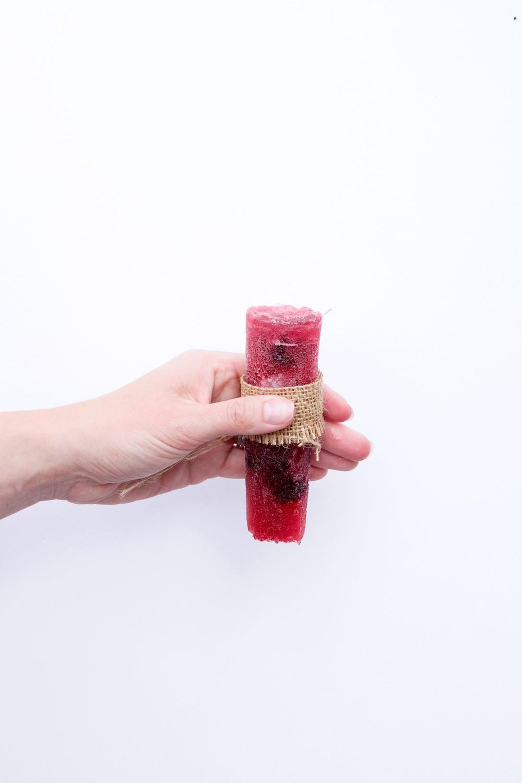 Pimms Ice Pop