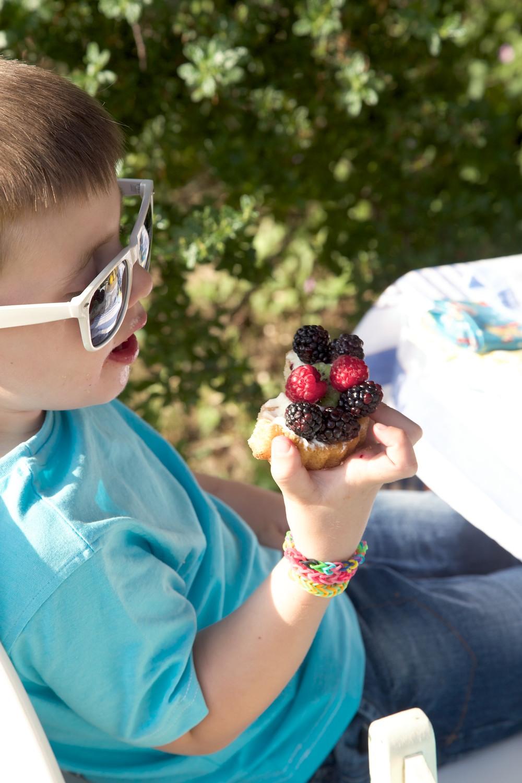 Kids dessert recipe