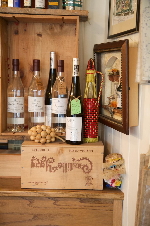 Divine Wines