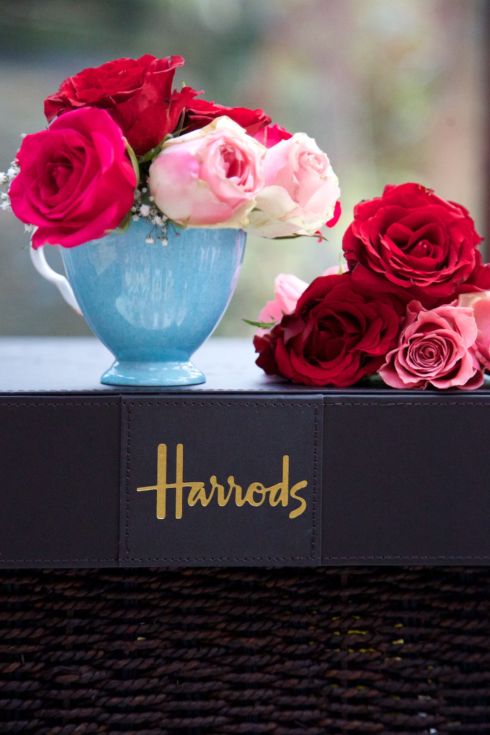 Harrods Hampers