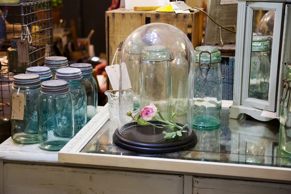 Dairy House Antiques