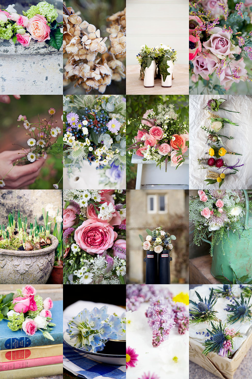 floral photographer