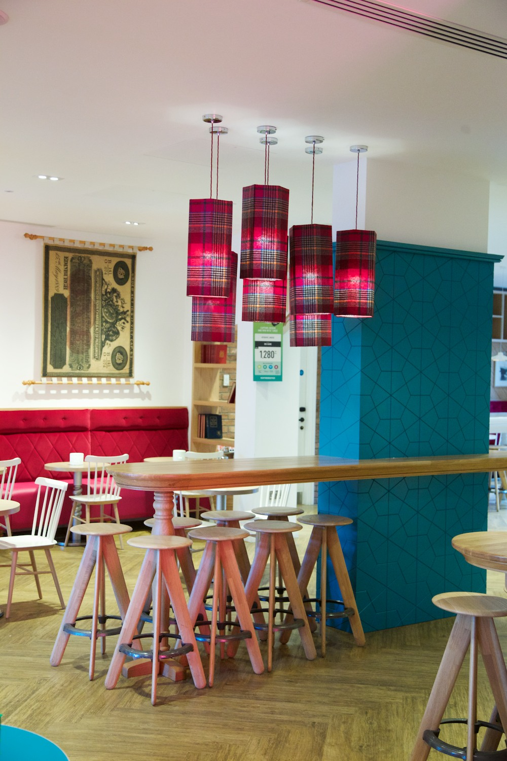 Ibis Edinburgh Review
