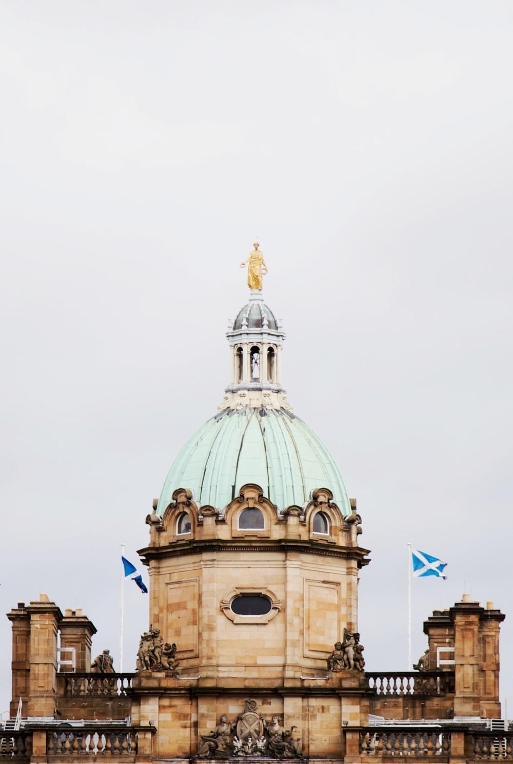 Edinburgh Ibis Review