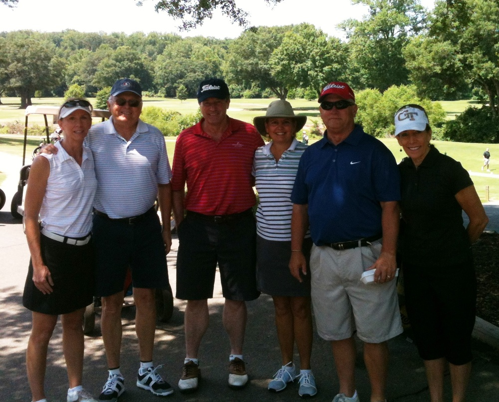 2012 BJGC championship day 2 - Linda, Larry, Bernard, Peggy, Eddie and Susan.jpg